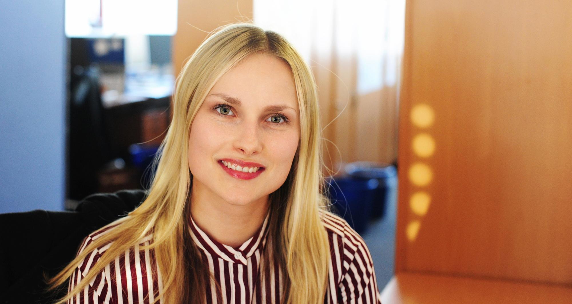 Annika Nuetzel