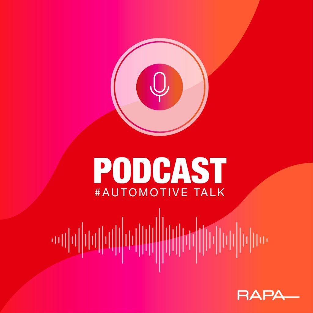 Podcast Automotive Talk