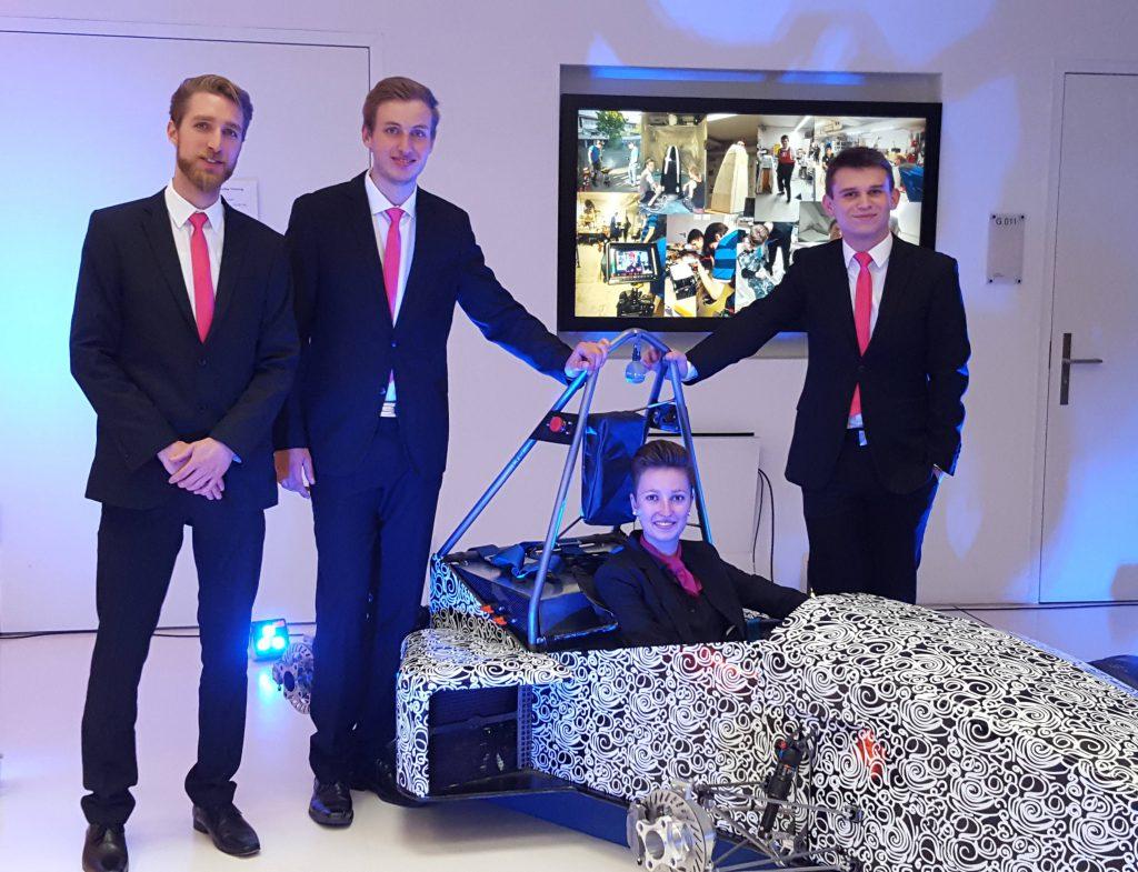 Sponsor von HofSpannung Motorsport e.V.