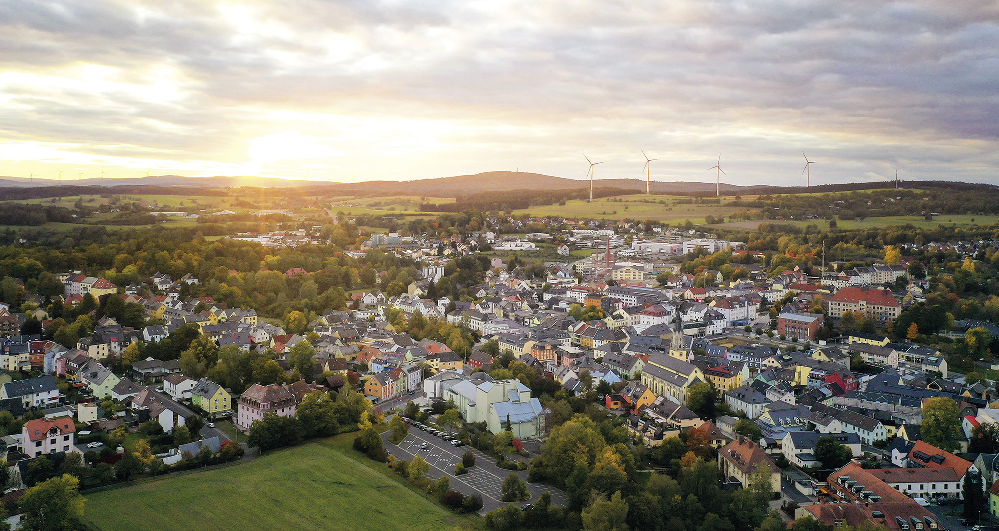 Stadt Selb