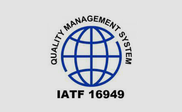 Successful Process of Certification ISO 9001/IATF16949