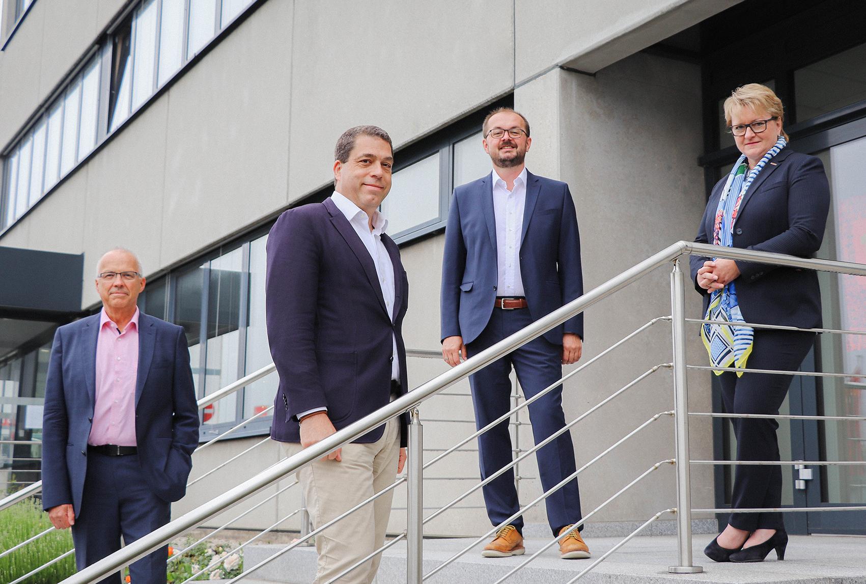 RAPA acquires stake in software development company
